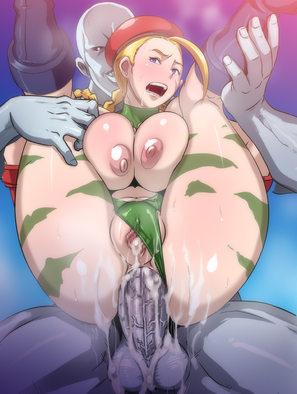 alpha ingrid street fighter 3 Friday the 13th game nude