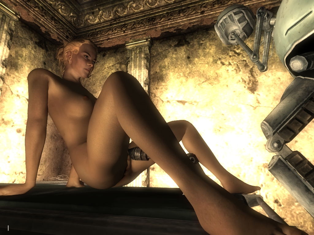 female glorious 4 fallout nude mod Foster home for imaginary friends duchess