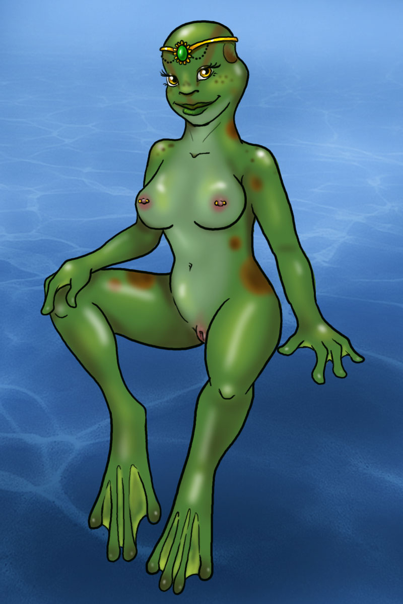 the and lawrence princess frog Tootie from fairly odd parents