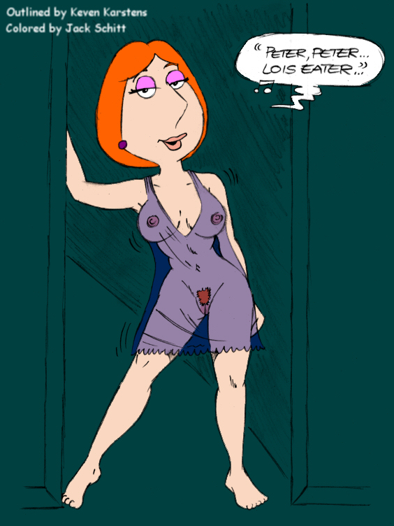 cartoon lois griffin porn pics Tentacruel is interested in your mom