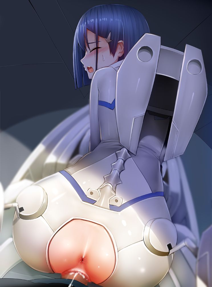 the darling girls in franxx How to log into exhentai