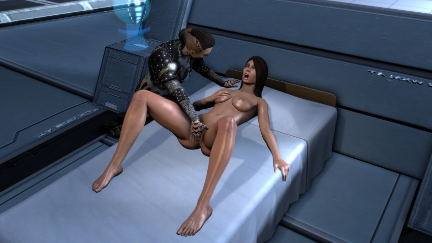 mass effect hentai What is diego from ice age