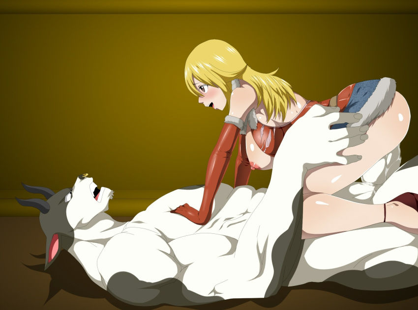 natsu fairy tail lucy sex and Ben 10 omniverse