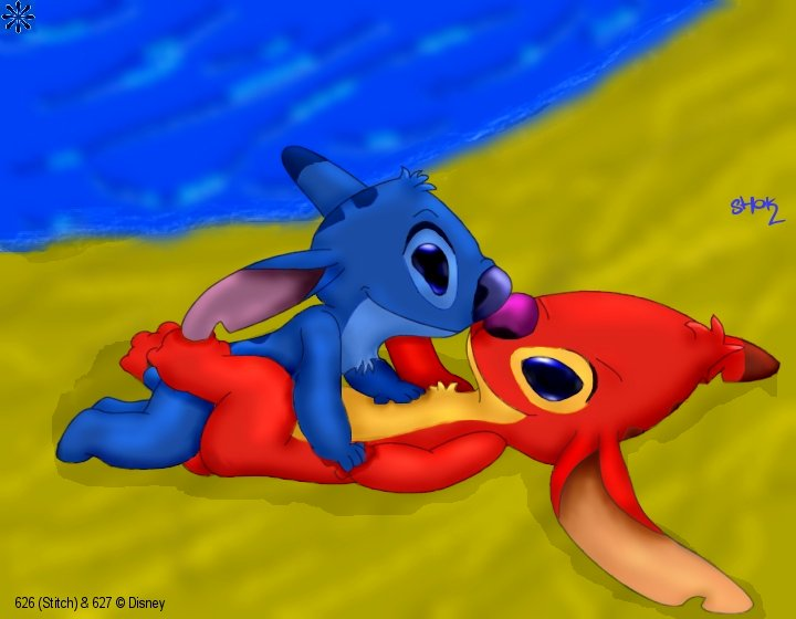 pleakley lilo and from stitch Austin and ally